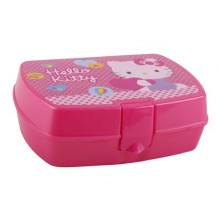 BANQUET Lunch-Box Hallo Kitty 1209HK37374