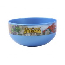 BANQUET Spiderman Kunststoffschale 570ml 1229SP38855