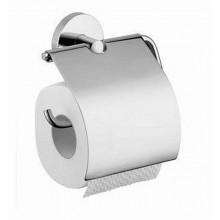 Hansgrohe Logis E/S Papierrollenhalter brushed nickel 40523820