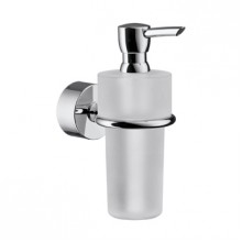 Hansgrohe Axor Uno Lotionspender chrom 41519000