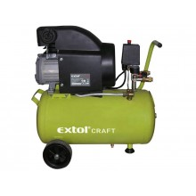 EXTOL CRAFT Ölkompressor, 1500W