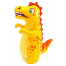INTEX 3-D Box Bop 94 x 61 cm, Dinosaurus 44669
