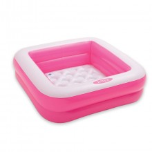 INTEX Play Box Pool pink 157100NP