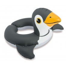 INTEX Schwimmring Animal Split Ring - Pinguin 159220NP