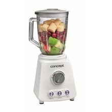 CONCEPT SM3420 Smoothie Maker 1,5 l SMOOTHIE ICE CRUSH PULSE 800W sm3420
