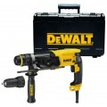 DeWALT SDS-plus Kombihammer 28 mm, 900 W D25144K-QS