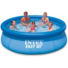 INTEX Easy Set Pool 457 x 84 cm, 28156NP