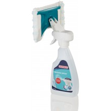 LEIFHEIT Fenster-Sprühwischer 500 ml Window Spray Cleaner micro duo 51165