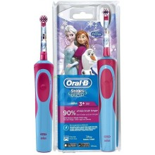 "ORAL-B Stages Power Kids ""Frozen"" Elektrische Zahnbürste"