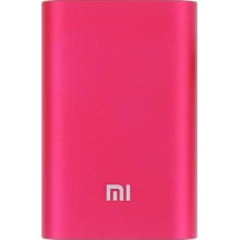 Xiaomi Mi Power Bank 10000mAh - RED