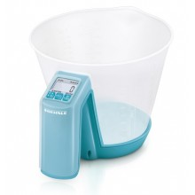 SOEHNLE Küchenwaage Baking Star Sky Blue 65862