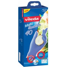 "VILEDA Handschuhe MultiSensitive 40 ""S/M"" 143684"