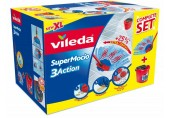 VILEDA SuperMocio 3Action Complete Set 137579