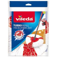 VILEDA Easy Wring and Clean Turbo 2in1 Ersatzkopf 151609
