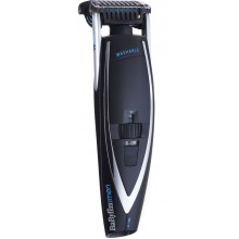 BaByliss E868E Bartschneider 3D-Control & Shave 10mm