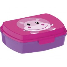BANQUET Lunch-Box Hippo 1209HYPO96768