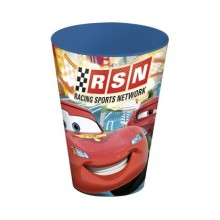 BANQUET 430 ml Becher, Cars 1212CA59306