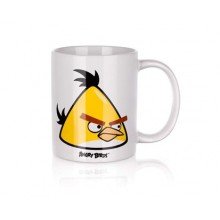 BANQUET Angry Birds Yellow Keramikbecher 325 ml 60CERABY718717