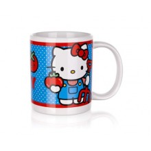 BANQUET Hello Kitty Keramikbecher 325 ml 60CEHK71387