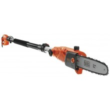 BLACK & DECKER 550W 800W Hoch-Entaster - PS7525