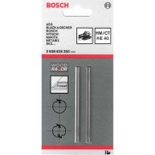 Bosch Accessories Hobel-Wendemesser 82.4mm 2608635350 2St.