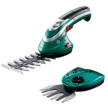 Bosch Isio Set (Isio + 2 Messer), 0600833102