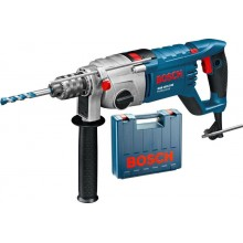 BOSCH GSB 162-2 RE Professional Schlagbohrmaschine in Koffer, 060118B000