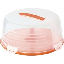 CURVER Cake take away box mit Deckel 00416-286