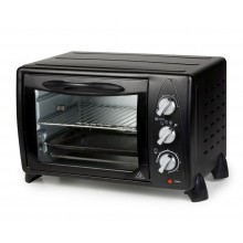 DOMO Mini-Backofen DO450GO