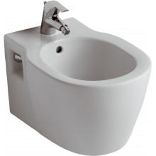 IDEAL Standard CONNECT Wand-Bidet L: 54 B: 36 cm weiß E712601
