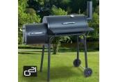 """BBQ Smoker """"Dakota"""" - Holzkohlegrill, G21 6390301"""