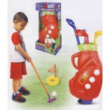 G21 Kinder Golf-Set Super 690688