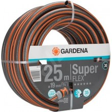 "GARDENA Premium SuperFLEX Schlauch, 19 mm (3/4"") 18113-20"