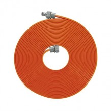 GARDENA Schlauch-Regner, orange, 15 m, 0996-20