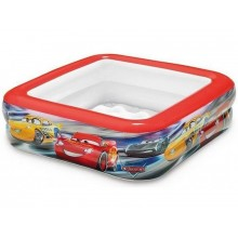 INTEX Planschbecken Cars 57101NP
