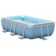 INTEX Prism Frame Pool 488x244x107cm (set) 26778GN