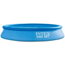 INTEX EasySet Quick-Up-Pool Swimmingpool Schwimmbecken 3,05m x 0,61 m 28118NP