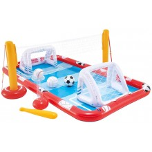 INTEX Action Sports Play Centre 325 x 267 x 102 cm 57147NP