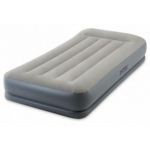 INTEX PILLOW REST MID-RISE TWIN Luftbett 99 x 191 cm 64116