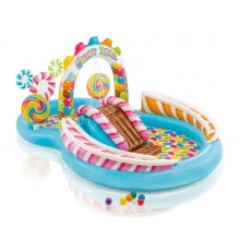 INTEX CANDY ZONE PLAY CENTER Planschbecken 57149NP