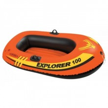 INTEX Schlauchboot Explorer 100 58355NP