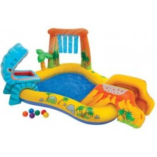 INTEX Dinosaur Play Center, 57444NP