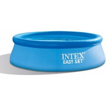 INTEX Easy Set Pool 244 x 76 cm 28110 ohne FIlteranlage