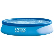 INTEX Swimming Pool Easy Set 396x84cm 28142GN