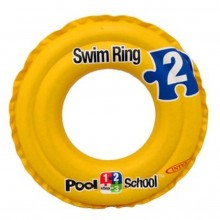 INTEX Poolschool Schwimmring 51cm 58231