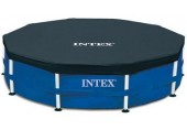 Intex Abdeckplane Frame-Pool O 366 cm 28031