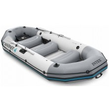 INTEX Profi Boot - Set Mariner, 4 Personen, 328 x 145 x 48 cm 68376