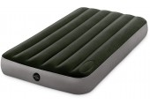 INTEX JR. Twin DURA-Beam Downy AIRBED with Foot BIP 76x191x25cm 64760