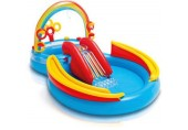 INTEX Rainbow Ring Play Center 57453NP