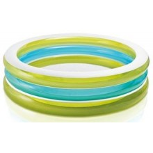 INTEX Swim Center See-through Round Pool 157489NP